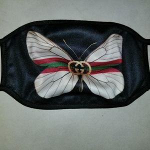 Hand made custom mask